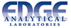 Edge Analytical Laboratories Logo